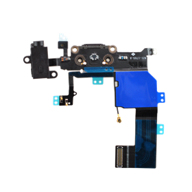 Picture of iPhone 5C Headphone Jack and Dock Connector Flex Cable