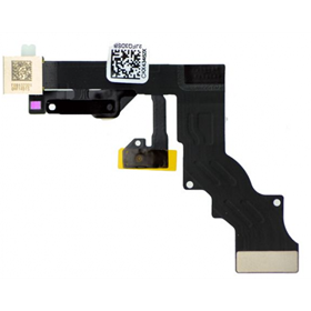 Picture of iPhone 6 Plus Front Camera With Flex Cable