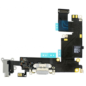 Picture of iPhone 6 Plus Headphone Jack With Dock Connector Flex Cable