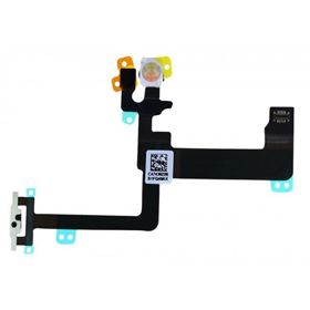 Picture of iPhone 6 Plus Power Control Flex Cable