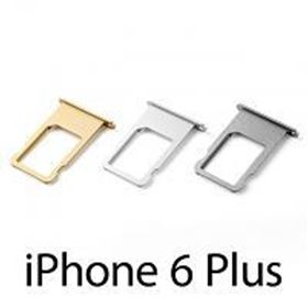 Picture of iPhone 6 Plus SIM Card Tray