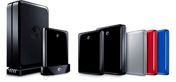 Picture for category External Hard Drives