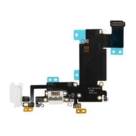 Picture of iPhone 6S Plus Charging Port and Headphone Jack Flex Cable