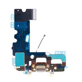Picture of iPhone 7 Charging Port and Headphone Jack Flex Cable