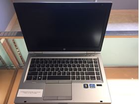Picture of HP Elitebook 8470P Notebook