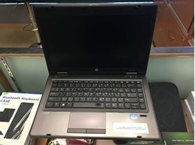 Picture of HP Probook 6470b Notebook