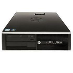 Picture of HP Elite 8200