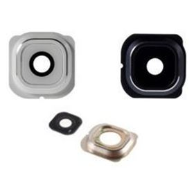 Picture of Camera Lens and Bezel for Samsung S6 Edge