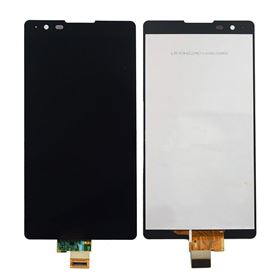 Picture of LCD Digitizer Full Assembly for LG X Power