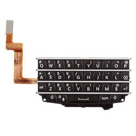 Picture of Keypad with Flex Cable for BlackBerry Q10