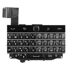 Picture of Keyboard and Keypad for BlackBerry Classic Q20