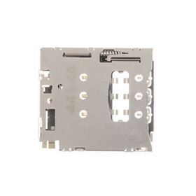 Picture of SIM Card Reader Contact for BlackBerry Z30