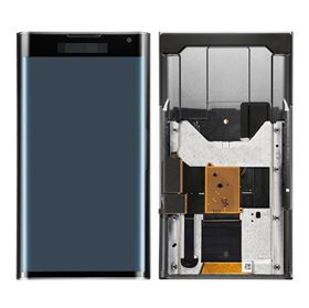 Picture of LCD and Digitizer Screen With Frame for BlackBerry Priv