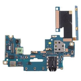 Picture of Main Flex Cable with Audio Jack for HTC One M7
