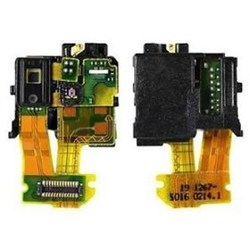 Picture of Earphone Jack Flex Cable Ribbon for Sony Xperia Z