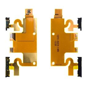 Picture of Charging Port Flex Cable for Sony Xperia Z1