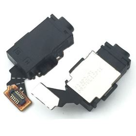 Picture of Earphone Jack Flex Cable for Sony Xperia M4 Aqua
