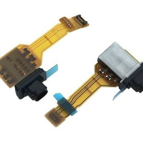 Picture of Earphone Jack Flex Cable for Sony Xperia Z5 Premium