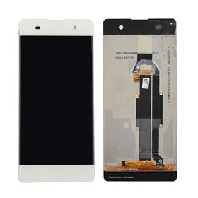 Picture of LCD Screen and Digitizer Touch Screen for Sony Xperia XA