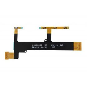 Picture of Side Keys Flex Cable for Sony Xperia XA