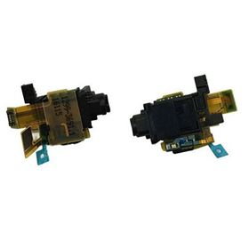 Picture of Earphone Jack Flex Cable for Sony Xperia X Performance