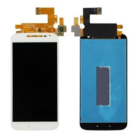Picture of LCD and Digitizer Touch Screen for Motorola Moto G4 Plus