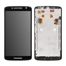 Picture of LCD and Digitizer Touch Screen With Frame for Motorola Moto X Play