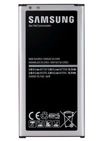 Picture of Battery for Samsung Galaxy S5