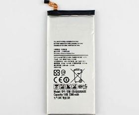 Picture of Battery for Samsung Galaxy A5