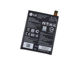 Picture of Battery for LG Nexus 5X