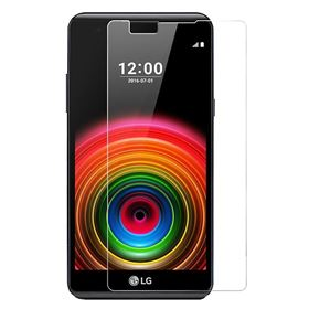 Picture of Tempered Glass for LG X Power