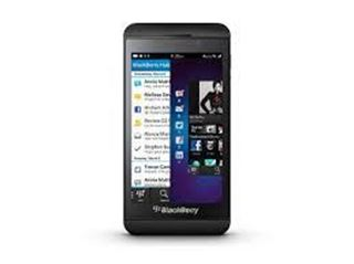Picture of Blackberry Z10