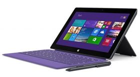 Surface Pro 2 with keyboard 128GB