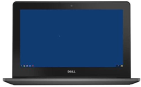 Picture of Dell ChromeBook 11