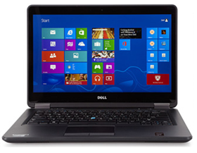 Picture of Dell Latitude E7440 2.50GHz Core i5