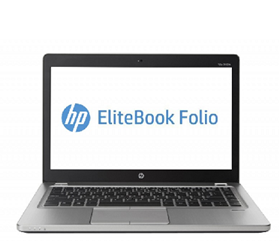 Picture of HP EliteBook Folio 9470m Core i5