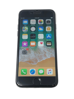 Picture of iPhone 7, Jet Black, 128GB, Unlocked