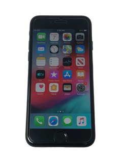 Picture of iPhone 7, Matte Black, 32GB, Unlocked