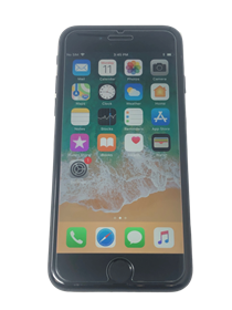 Picture of iPhone 7, Matte Black, 32GB, Unlocked, Grade A