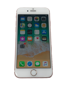 Picture of iPhone 7, Rose Gold, 32GB, WIFI ONLY, Grade B