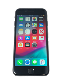 Picture of iPhone 8, Space Grey, 64GB, Unlocked, Grade A