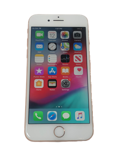 Picture of iPhone 8 Gold, 64GB, Unlocked, Grade A