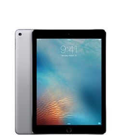 "Picture of iPad Pro 9.7"" (Late 2016 Model 1st Gen), Space Grey, Wifi Only, 32GB, Grade B"