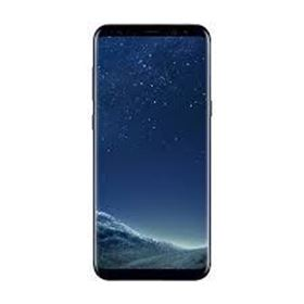 Picture of Samsung Galaxy S8 Plus, Midnight Black, 64GB, Unlocked.