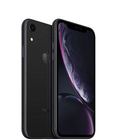 Picture of iPhone XR Grey, 64GB, Unlocked